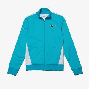 LACOSTE SPORT Miami Open Edition Jacket